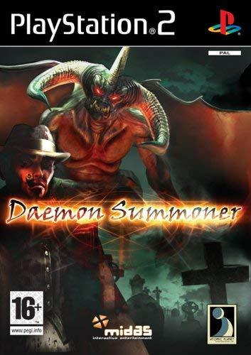 Daemon Summoner PS2 (käytetty) CiB
