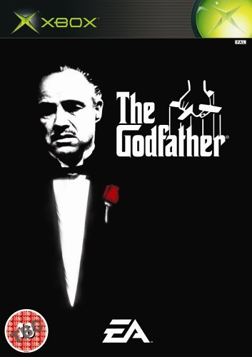 The Godfather Xbox (käytetty) CiB