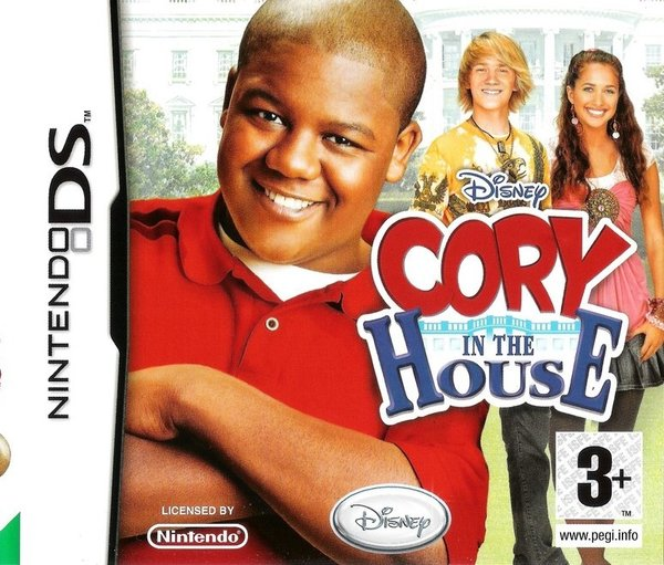 Cory in the House DS (käytetty)
