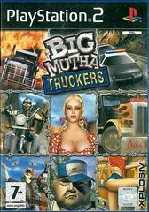 Big Mutha Truckers PS2 (käytetty) CiB